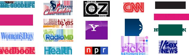 heard/seen these media platforms