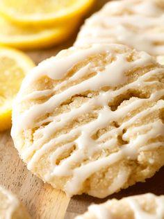 glaze-cookies