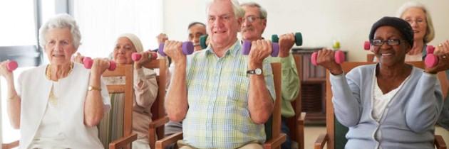 Strength Training for a Quality Life