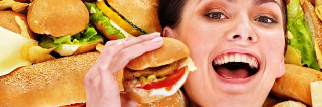 Can't Stop Overeating?