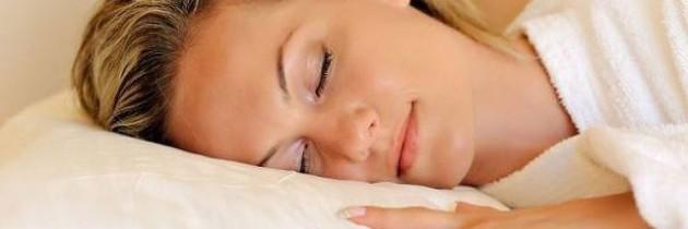 Sleep, Health and Weight