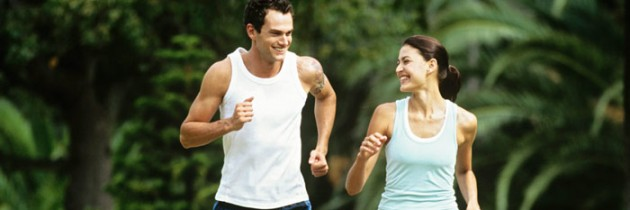 5 Easy Exercise Routines That Require Little or No Equipment