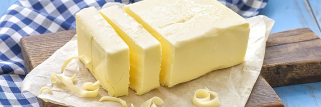 Saturated Fat is Healthy for You – So is Lard