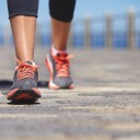 Walk Toward a Healthy Lifestyle
