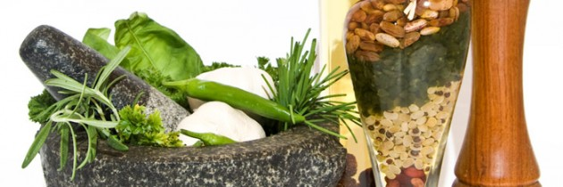 Herbal Healing for the Digestive System