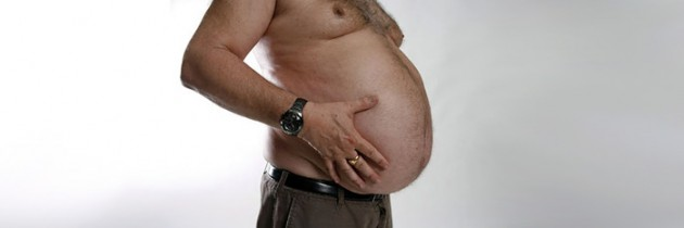 7 Tips to Burn Belly Fat on a Thin Person