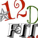 The 12 Days of Fitness Christmas (and beyond)…