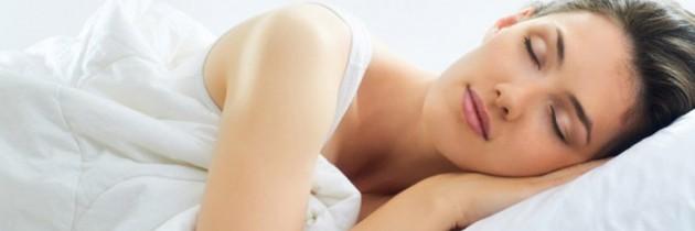 Top 6 Foods That Help You Sleep Like A Baby