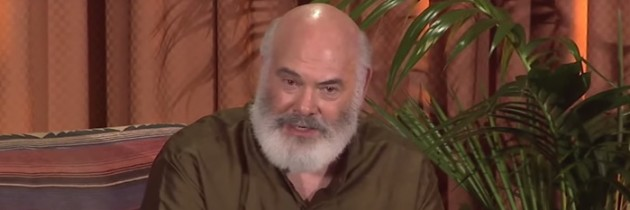 Dr. Andrew Weil: Inflammation Underlies Much Disease