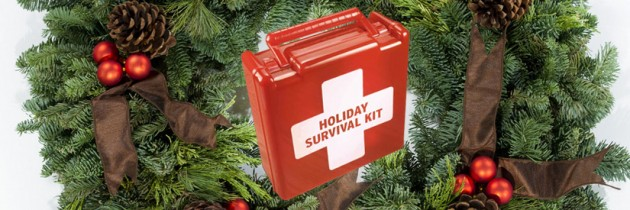 Your Holiday Survival Kit: 7 Tips to a Happy and Healthy Holiday Season