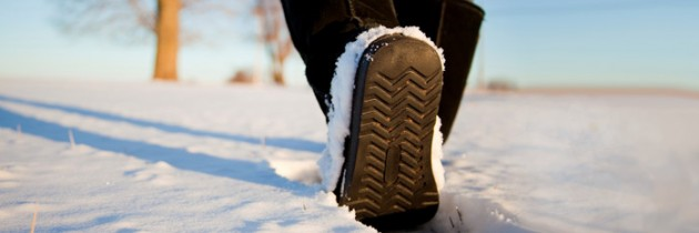 5 Steps to Awesome Winter Fitness!