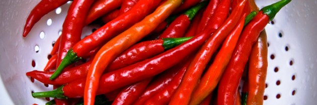 How to Boost Your Immunity with Cayenne Pepper