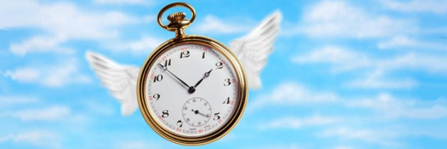 Why Does Time Seem To Go Faster As We Age?
