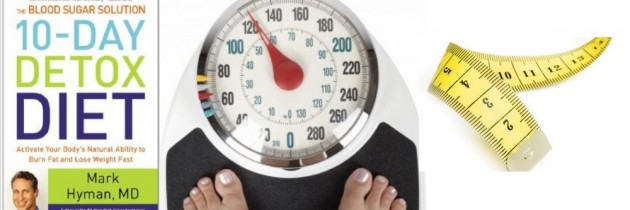 Janice Haley's Experience With Dr. Hyman's Weight Loss Detox Diet
