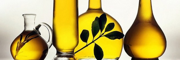 Top 5 Oils For Optimal Health and Weight Loss