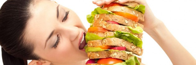 4 Quick Tips to Stop Hunger, Cravings and Overeating