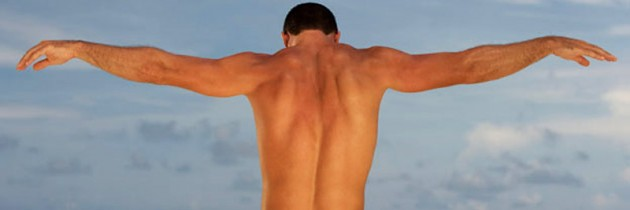 Are You Neglecting Your Back?  Exercises You Can Do at Home
