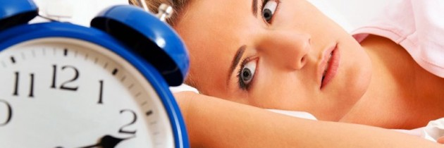 Are Your Sleep Habits Affecting Your Weight?