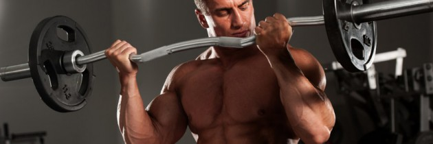 How to REALLY Build Muscle: Forget 3 Sets of 10 Reps