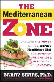 mediterranean zone book