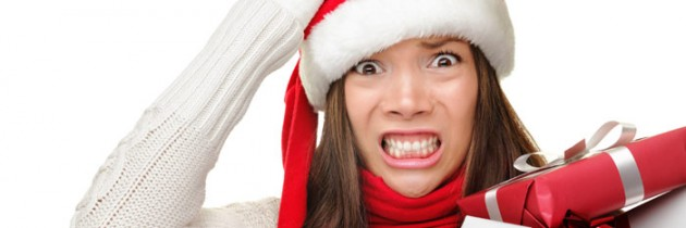 The Diabetes Toolkit:  Survive the Holidays and Stay Healthy