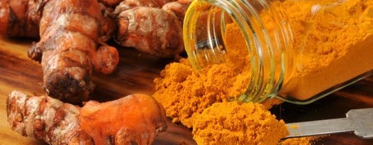 Turmeric: The Super Spice Secret To Fat Loss