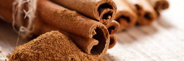 4 Powerful Spices That Promote Weight Loss