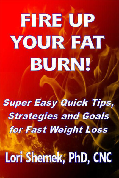 Fire up your fat burn!