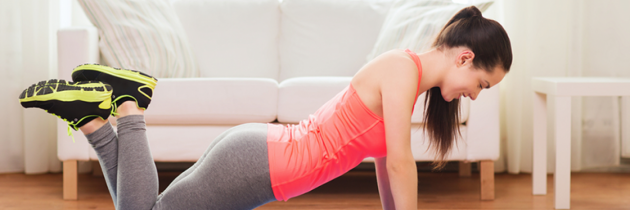 Fat-Burning Exercises In The Comfort Of Your Home