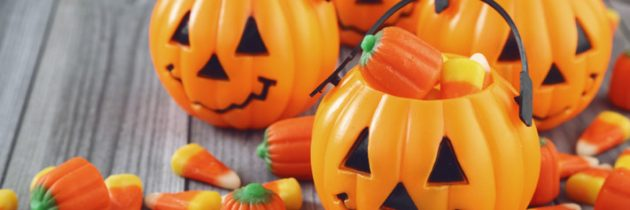 5 Tips to Avoid Overeating Halloween Candy