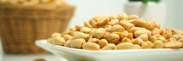 The Top Health Benefits of Peanuts