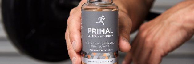 Healthy Joint Support with PRIMAL by Eu Natural!