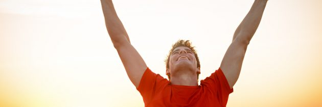 Transform Your Life with Self-Motivation