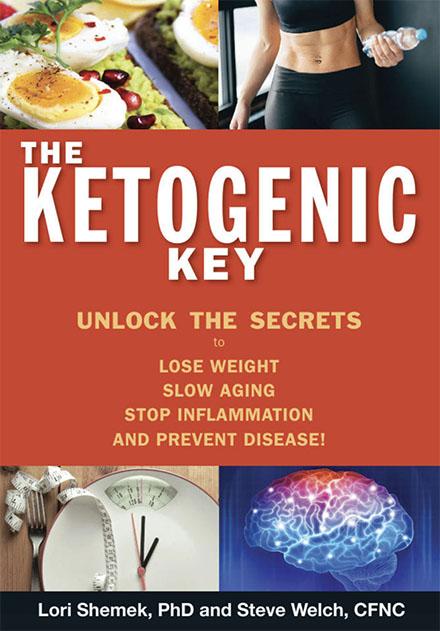 The Ketogenic Key